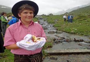 Le Kübiskernöl est à la Styrie ce que l'huile d'olive est à la Provence. Retrouvailles gastronomiques. Les truffes à l'honneur au Festival de Rheingau.