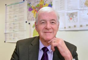 Jean-Paul Nicoulin. DR
