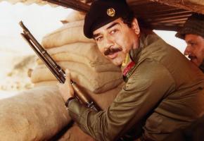 1980 - Guerre Iran-Irak