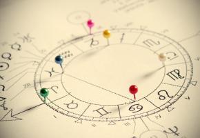 L'astrologie pour combattre l'anxiété de fin d'année. DR