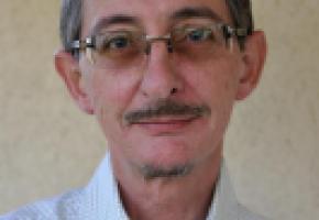 Olivier Schöpfer, Chargé de communication à l'église catholique dans le Canton de Vaud. DR