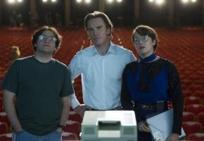 Le biopic sur Steve Jobs