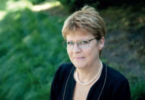 Michèle Bruttin, présidente de forom écoute, la fondation romande des malentendants. dr