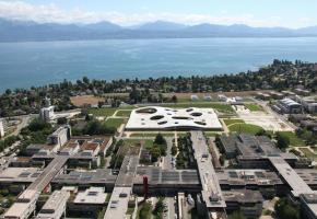 L'EPFL, une école d'élite et un ticket d'entrée qui prend l'ascenseur. dr