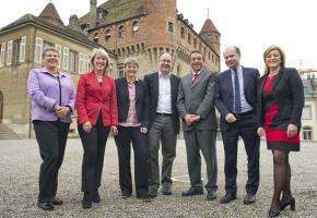 Le Conseil d'Etat sera en visite officielle dans le Gros-de-Vaud le 2 mai prochain. DR