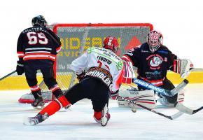 Selon Philippe Laurent, la patinoire ne doit pas se contenter du hockey sur glace. DR