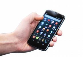 Applications pour smartphones: les communes de La Côte accusent un retard abyssal. DR