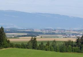 Gros-de-Vaud . dr