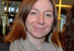 Natacha Litzistorf