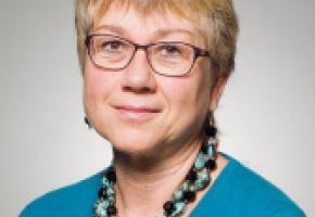 Anne Baehler Bech, Secrétaire générale, Asloca-Vaud dr