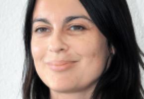 Emmanuelle Rose Cheffe du service Digital, Lausanne Tourisme