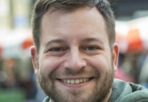 Filippo Rivola, Secrétaire politique à l'ATE Suisse Conseiller Communal PS à Lausanne