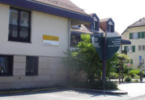 Le sort du bureau de poste de Lonay sera tranché en 2017. dr