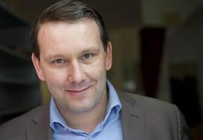 Pascal Gemperli Président del'UVAM Union Vaudoise des Associations Musulmanes
