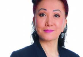 Lena Lio, Députée UDC au Grand Conseil vaudois