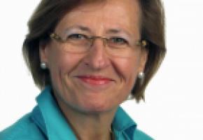 Geneviève Nicolet-Chatelain, pneumologue, présidente de la ligue pulmonaire vaudoise