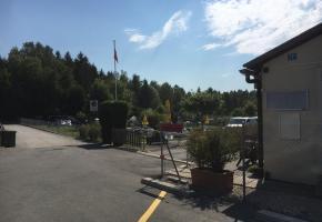 La rumeur laisse entendre que le camping de Pra Collet serait l'endroit retenu par les parties prenantes aux discussions. phk