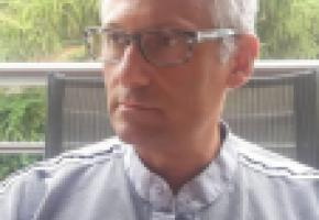 Julien Dura, porte-parole du Mouvement  de la Condition Paternelle Vaud.   dr