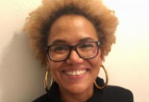 Sandrine Bonnet, directrice SID'Action
