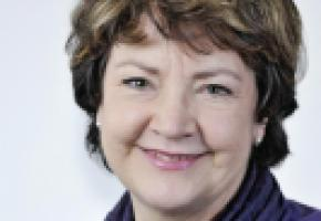 Monique Richoz, directrice Pro Infirmis Vaud