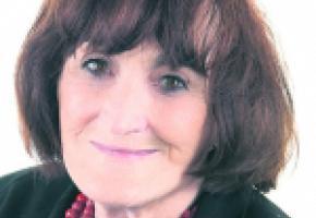 Christiane Jaquet-Berger présidente AVIVO Lausanne et Suisse