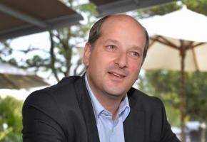 Syndic de Lausanne, Grégoire Junod assure l'intérim de la présidence de la Fondation de Beaulieu. verissimo