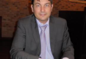 Laurent Huguenin,  Président de forom écoute