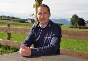 Yann Stucki est chef de projet Vaud Œnotourisme. dr