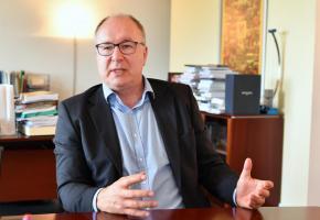 Pierre-Yves Maillard - VERISSIMO