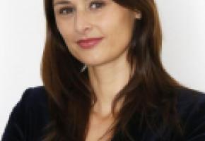 Nadia Boehlen,  porte-parole d'Amnesty International Suisse dr
