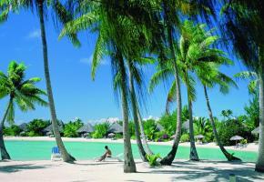 Des paysages uniques font la spécificité de la Polynésie française.
