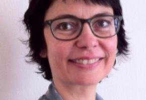 Sandrine Bavaud, Secrétaire générale, pro enfance plateforme romande pour l'accueil de l'enfance