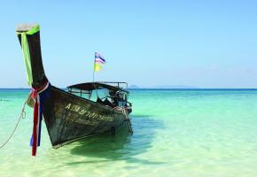 Les plages de Koh Ngai et Koh Lipe ont conservé leur beauté naturelle. PIXABAY
