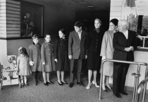 YVES DEBRAINE, 1960