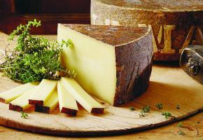 Le Maréchal s'est imposé comme une valeur sûre de la production suisse de fromage. DR