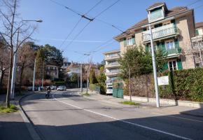 Les habitants de l'avenue Marc-Dufour et rues voisines demandent que l'axe soit limité à 30km/h. MISSON