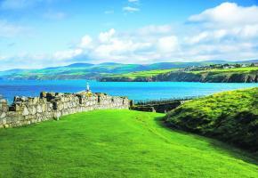 Des paysages qui rappellent furieusement l'Angleterre. PIXABAY