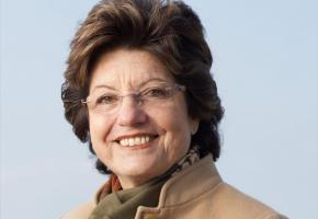 Doris Cohen-Dumani quitte la présidence de la Fondation pour le commerce lausannois. VERISSIMO