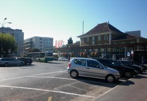 Parkings: une pénurie vraiment alarmante