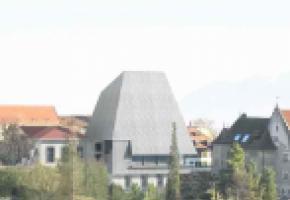 Un nouveau toit qui fédère... contre lui.