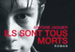 Le titre d'un premier roman qui résonne comme un voyage au bout de l'enfer, signé Antoine Jaquier,