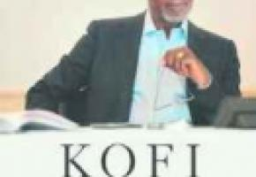 Koffi Annan: Une voix puissante
