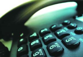 Le business de la fin du monde: Une hotline pour calmer les angoissés
