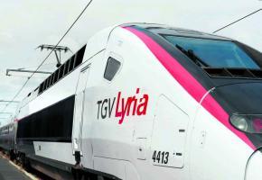 La ligne Berne-Paris semble d'ores et déjà condamnée.Quid de la Lausanne-Paris?