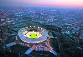 Londres et son stade olympique n'auront pas convenu aux athlètes vaudois.