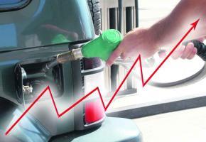 A chaque hausse du prix du caburant, les stations services enregistrent une recrudescence de vols à la pompe.