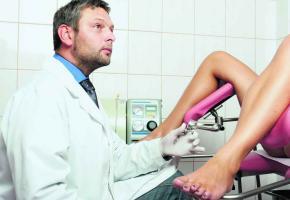 Entre les gynécologues et leurs patientes, le communication semble ne pas toujours bien passer. DR