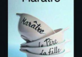 Caroline de Bodinat - Marâtre - Editions Fayard