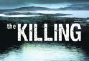 David Hewson - The killing