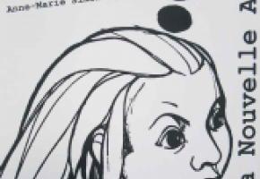 BD-  La nouvelle Alice